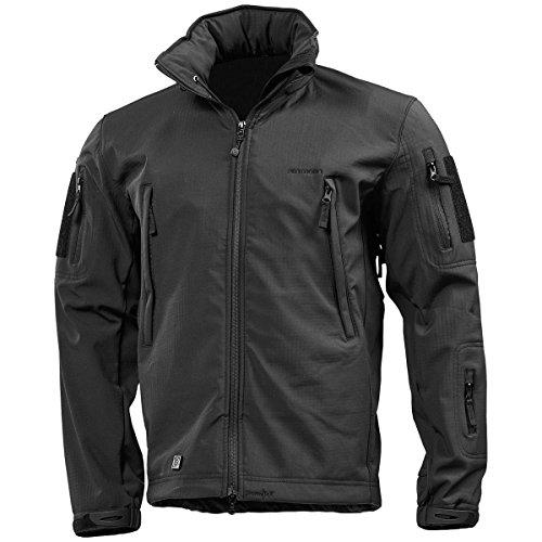 519k4 tbw0L. SS500  - Pentagon Artaxes Men's Softshell Jacket Black