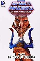 He-Man and the Masters of the Universe Vol. 2: Origins of Eternia