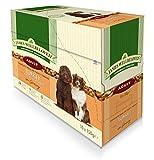 James Wellbeloved Complete Wet Adult Dog Food Turkey Rice and Vegetables, 10 x 150 g