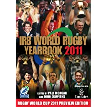 IRB World Rugby Yearbook 2011, The