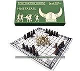 Juegos De Vikingos Tradicionales Y Modernos Para Toda La Familia