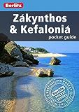 Berlitz: Zakynthos Pocket Guide (Berlitz Pocket Guides)