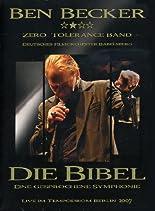 Ben Becker - Die Bibel: Eine gesprochene Symphonie hier kaufen