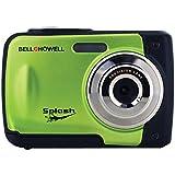 Best Bell + Howell Cameras - Bell+Howell Splash WP10-G 12.0 Megapixel Waterproof Digital Camera Review