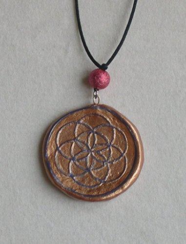 schmuckanhnger-amulett-aus-ton-blume-des-lebens-halskette
