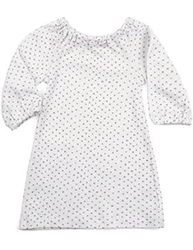 Milkbarn Kinder-Kleid / Babykleid langarm in verschiedenen Motiven