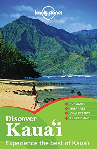 Discover Kaua'i (Travel Guide)