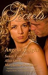 Secrets Volume #6 (Secrets Volumes)