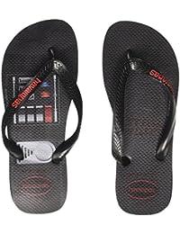 Zapatos negros Star Wars Havaianas para mujer ayXkzeXYV