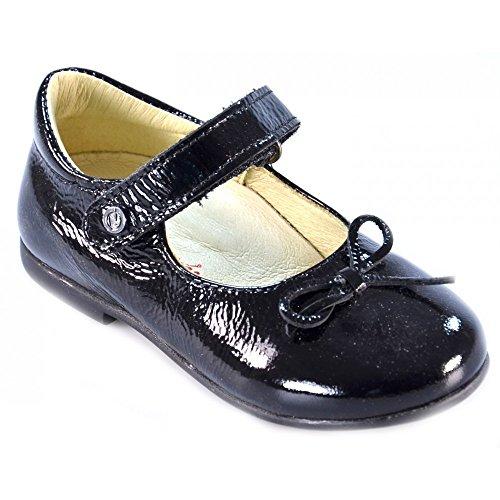 Naturino - Naturino scarpe bambina bebe' nere 4524 - Nero, 20