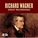 Richard Wagner - Great Recordings