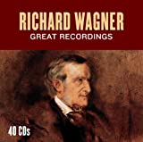 Richard Wagner - Great Recordings -