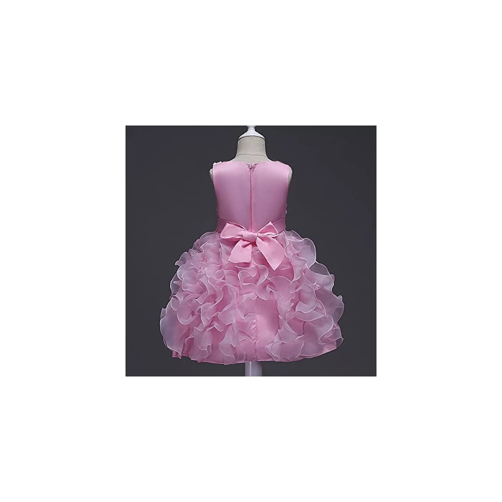 A P Boutique Baby Girl Frock Party Dresses Birthday Outfits Dress