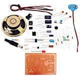 DIY Kit - Spy Ear (audio amplifier) : LG...