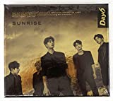DAY6 - SUNRISE (Vol.1) CD+Photobook+Photocard+Extra Photocards Set