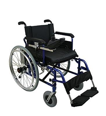 SASAKI BW-BB884 iPower Wheelchair