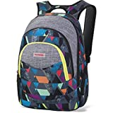 DAKINE Backpack Girls Girls Pack 25 Liter New Women Laptop, Farben:DK Geo