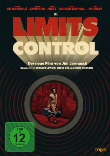 Bild von The Limits of Control