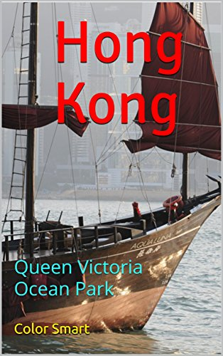 Hong Kong: Queen Victoria Ocean Park (Photo Book Book 46) (English Edition) -