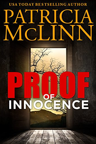 Book cover image for Proof of Innocence