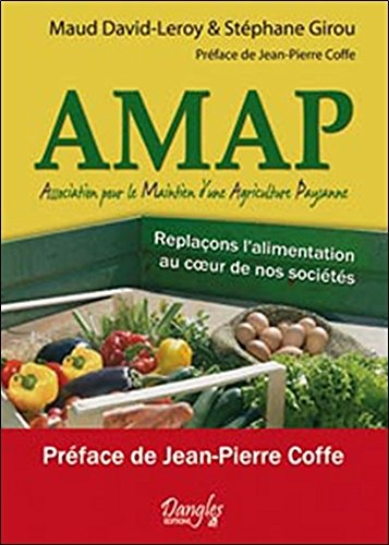 AMAP - Association Maintien Agriculture Paysanne