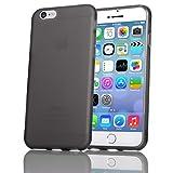 Die besten Iphone 6 Thin-Hüllen - iPhone 6 6S Hülle Handyhülle von NALIA, Ultra-Slim Bewertungen