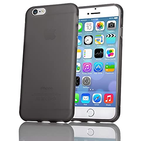 nica Coque Protection Antidérapant TPU Silicone Case Smartphone APPLE IPHONE