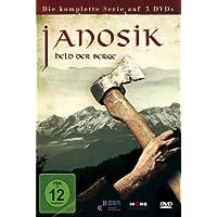 Janosik - Held der Berge [3 DVDs]