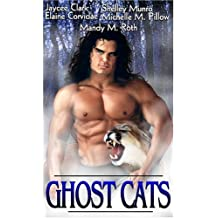 Ghost Cats by Jaycee Clark (2005-06-02)