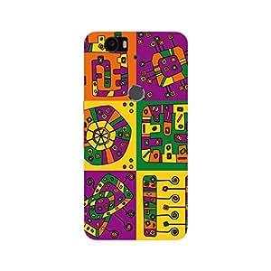 Huawei Nexus 6P Cover, Premium Quality Designer Printed 3D Lightweight Slim Matte Finish Hard Case Back Cover for Huawei Nexus 6P-Giftroom-1171