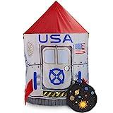 Space Adventure Roarin Rocket Play Tent ...