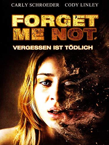 Forget Me Not - Vergessen ist todlich (Film Chloe)