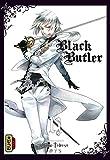 Black Butler, tome 11