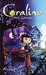 Coraline par Gaiman