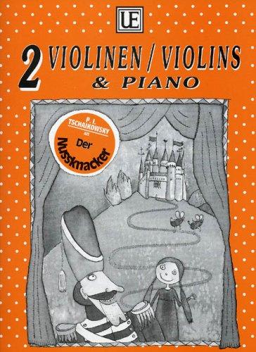 Nussknacker Suite Op 71a. Violine