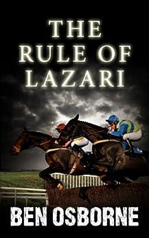 The Rule of Lazari (Danny Rawlings Mysteries Book 2) by [Osborne, Ben]