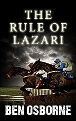 The Rule of Lazari (Danny Rawlings Mysteries Book 2)