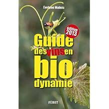 Guides vins en biodynamie