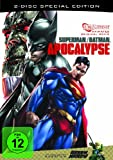 Superman/Batman: Apocalypse [Special Edition] [2 DVDs]