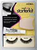 Andrea Strip Lashes Starter Kit #33 by Andrea