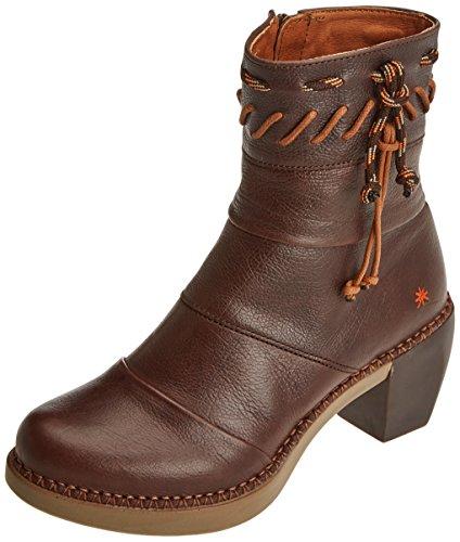 Harlem, Zapatos de Tacón para Mujer, Naranja (Memphis Petalo 933), 39 EU Art