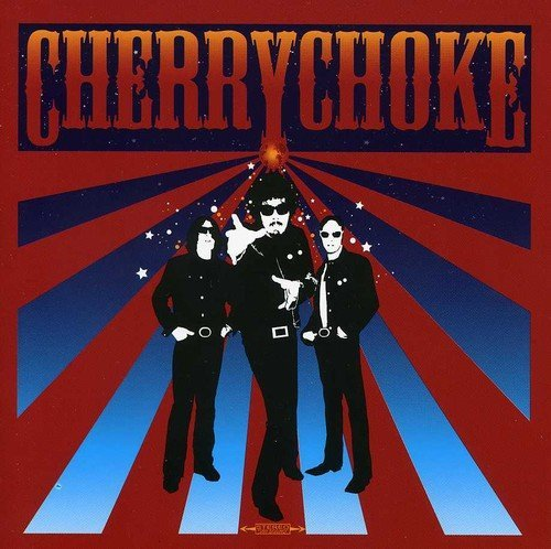 Cherry Choke by Cherry Choke (2009-06-05) (Kicks Chokes)