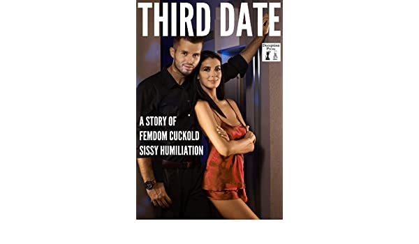 The third way femdom story