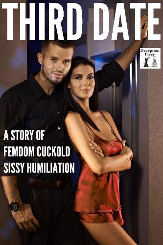 Femdom date story