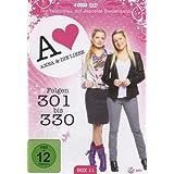 Anna und die Liebe - Box 11, Folgen 301-330