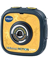 Vtech–Kidizoom Action Cam, Camera and Video