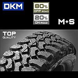TYRES 235/70 R16 DAKAR 4x4 Off Road Mud Terrain MT AT Tyre TOP QUALITY