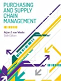 Purchasing and Supply Chain Management: (with CourseMate and eBook Access Card)
