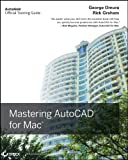 Image de Mastering AutoCAD for Mac