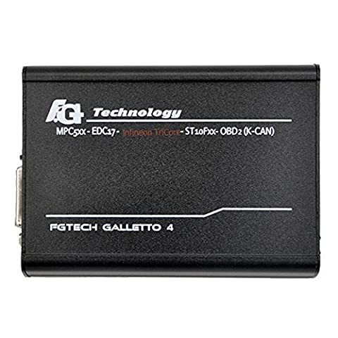 2016 neue fgtech galletto 4 Master V54 ECU TOOL FG Tech V 54 Full Set Master fg-tech BS BDM Funktion